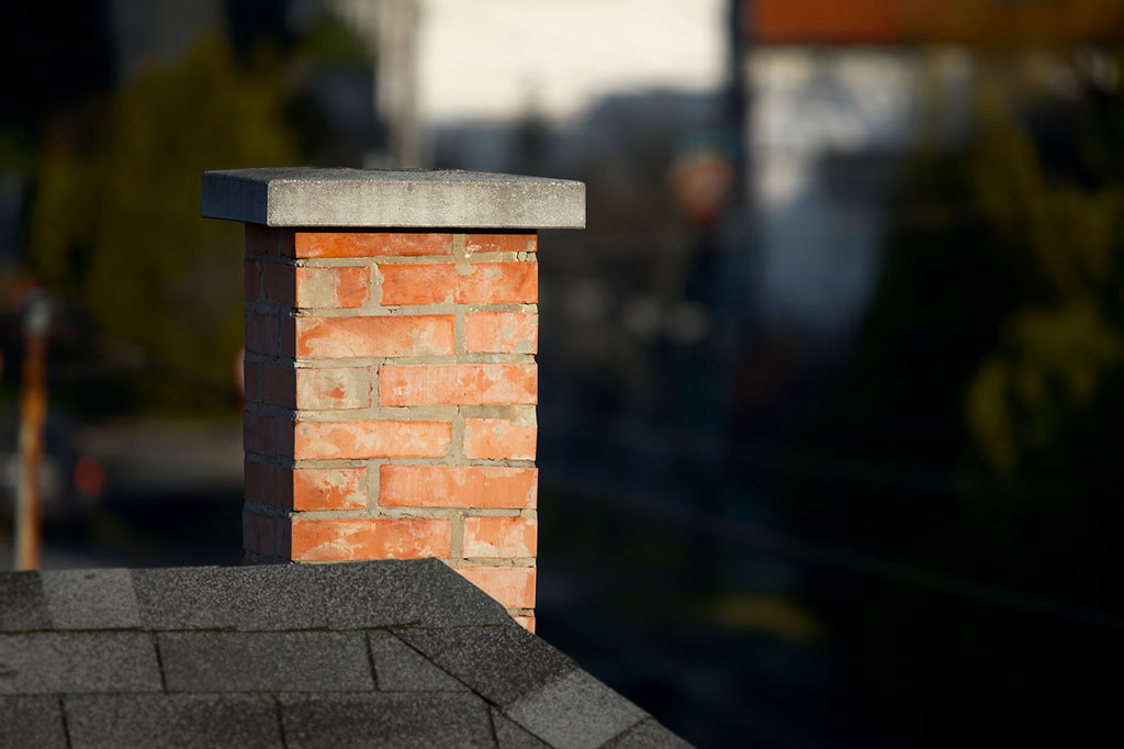 chimney-on-roof